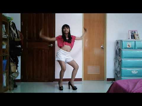 BLACKPINK- As If It's Your Last (Solo Dance Cover)