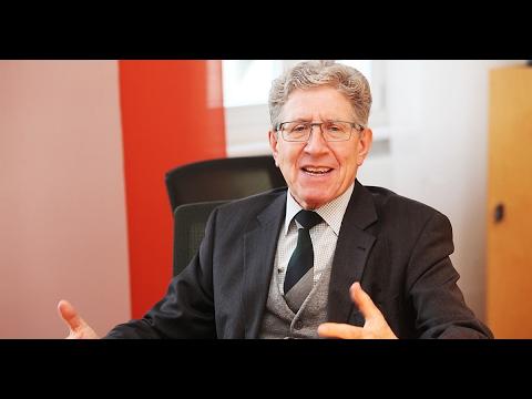 Lahrer OB Wolfgang G. Müller freut sich über Vize-Weltbürgermeister-Titel