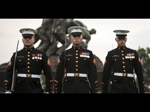 USMilitary Welcome To The Black Parade(Music )