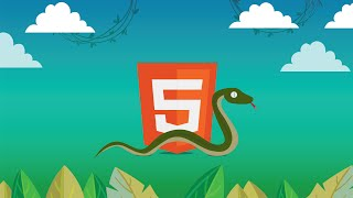 Learn HTML5 Snake Game | HTML5 Programming Tutorial - Introduction