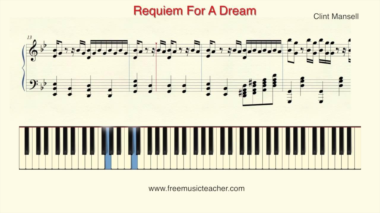 Dream Piano, what a dream Piano in a dream to see 20