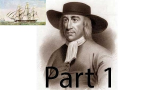 What if the Quakers Never Existed? part 1