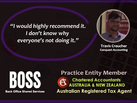 Selections On Outsourced Accounting In Australia