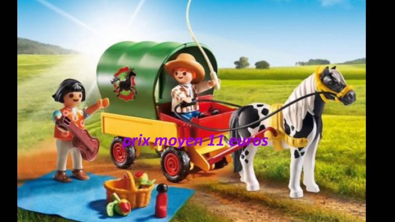 playmobil nouveaut s 2017 youtube. Black Bedroom Furniture Sets. Home Design Ideas