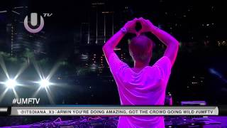 Ultra Music Festival 2012 Armin Van Buuren