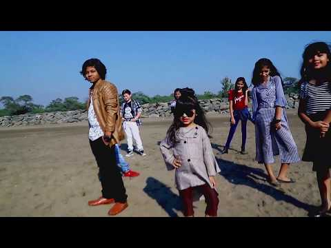 Gujarat Kids Fashion Week 2019 - Promo Video