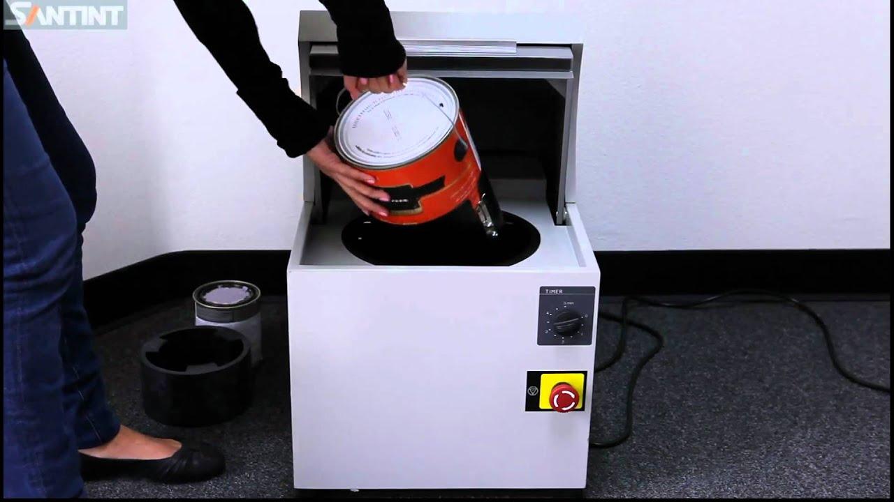 G2 One Gallon Vortex Mixer