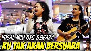 Download lagu Mulai je dia tarik nampak bob geleng kepala||Adik Dhania Penuh Talented dari Papar sabah..