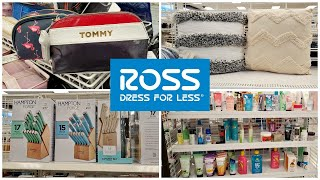 Ross Shop With Me Walkthrough Aug 2020