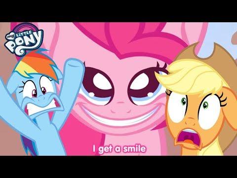 mlp-react-to-smile-hd-(read-desc)