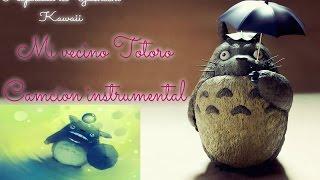 Mi vecino Totoro -Canción (Instrumental)