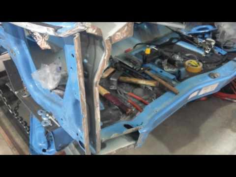 Видео Качественный кузовной ремонт