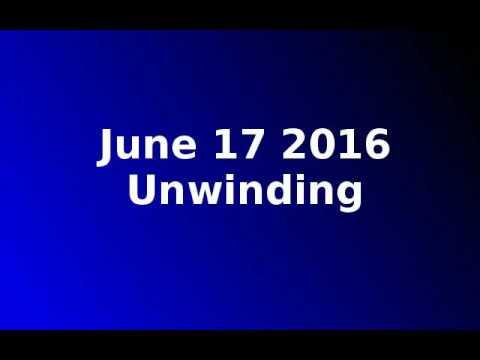 June 17 2016