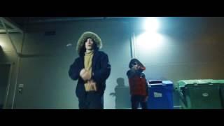 LVCAS x DOKKEY x ROBIS - JUST ICE (prod. Dokkeytino) OFF VD