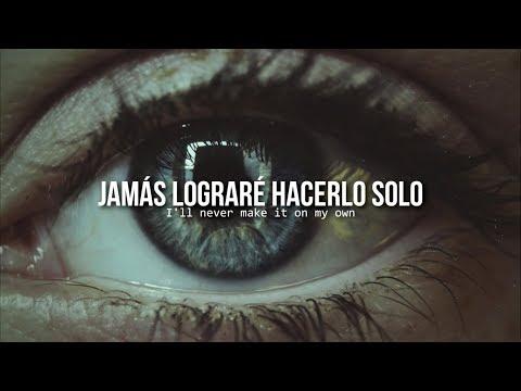 When you look me in the eyes • Jonas Brothers | Letra en español / inglés