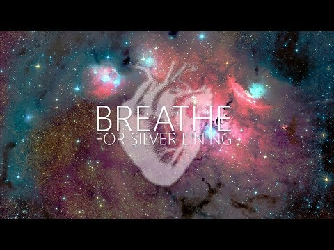 Breathe For Silver Lining 尋找萊寧 - Looking For A Sign [Official Lyrics Video]
