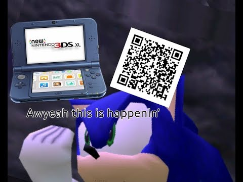 How to create your own 3DS CIA QRcode - YouTube