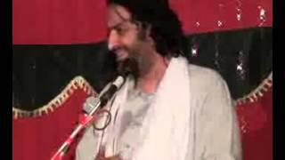 Ali,as ka Muqadar- majlis 28 apr 2013 by Allama NASIR ABBAS