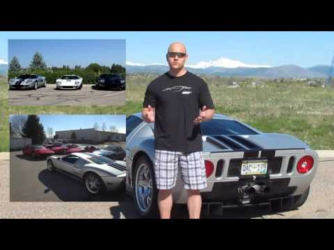 Ford GT Application Video (1 of 2) Wise Family