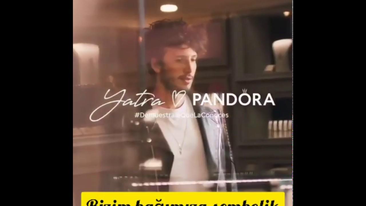 SEBASTINI Pandora Türkçe Çeviri
