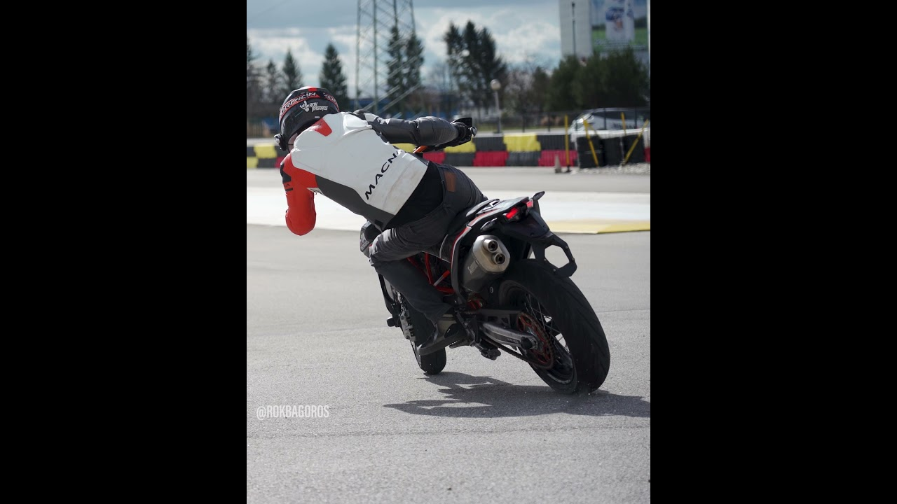 How to take a HAIRPIN TURN #shorts