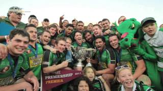 Sunnybank Dragons Club Profile-Queensland Rugby Heritage Round