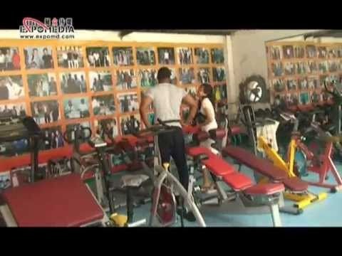 Guangzhou Leekon Fitness Equipment CO., LTD