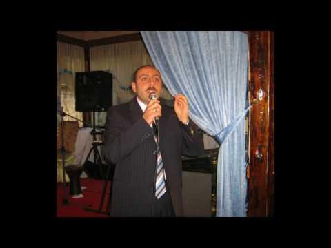 Mehmet Nuri Parmaksız-Mahşer Hiç De Uzak Değil
