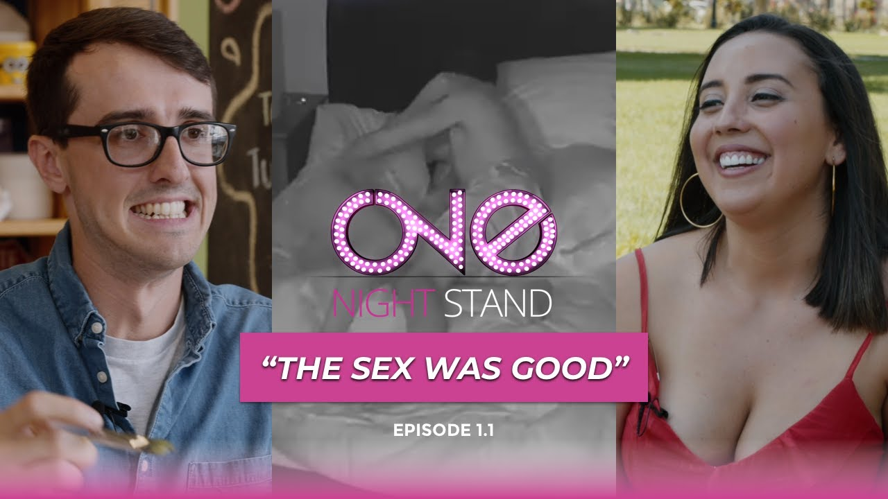 2 PEOPLE DATE AFTER a ONE NIGHT STAND | ONS #1.1