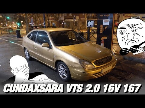 He cambiado el Polito por un Xsara VTS 2.0 16v 167 cv reventado que a su vez he vendido.