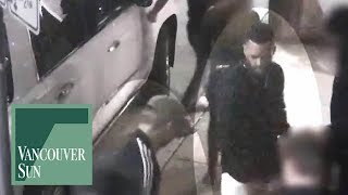 Vancouver Police search for suspects in Yaletown assault captured on video | Vancouver Sun