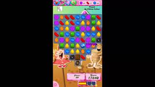 Candy Crush Saga Level 156 Android Game Play Sultan Brothers No Internet