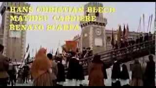 GB   Giordano Bruno Giuliano Montaldo 1973) GENERIQUE