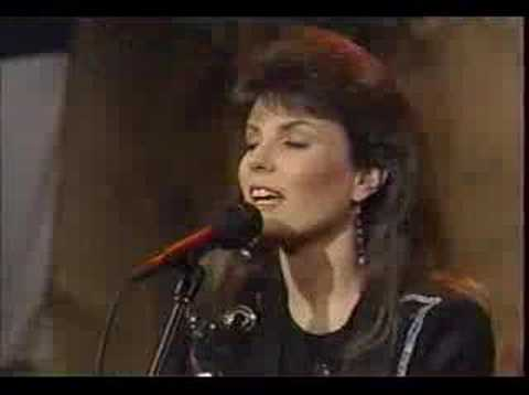 Holly Dunn - You Really Had Me Goin' (live 1991)