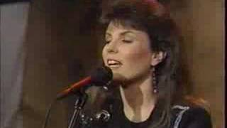 Holly Dunn - You Really Had Me Goin