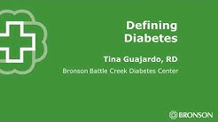 hqdefault - Bronson Hospital Diabetes