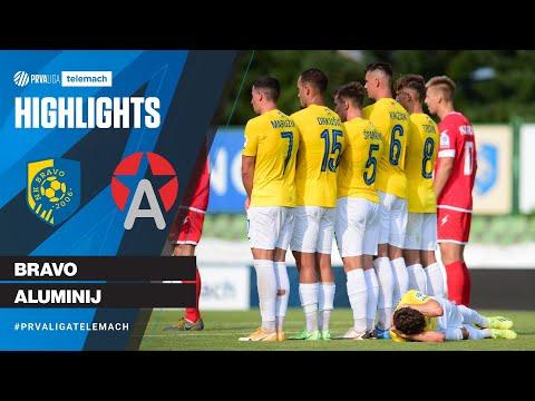 Bravo Aluminij Goals And Highlights