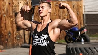 The Fitness Lifestyle Motivation thumbnail