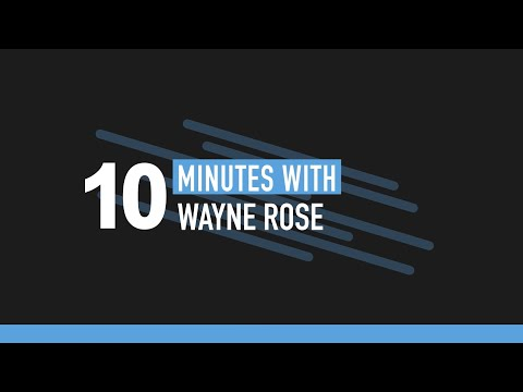 10 minutes with Wayne Rose, Jim Pattison Lease   The Canadian fleet market