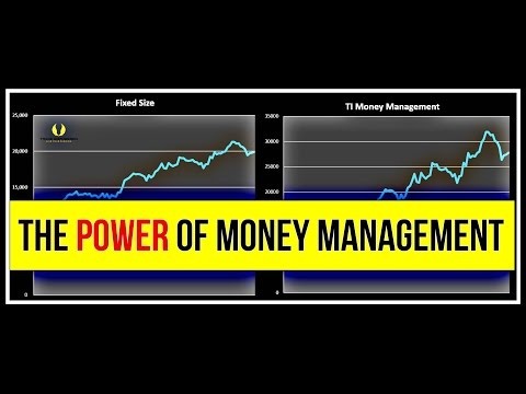 FOREX TRADING: The POWER of MONEY Management