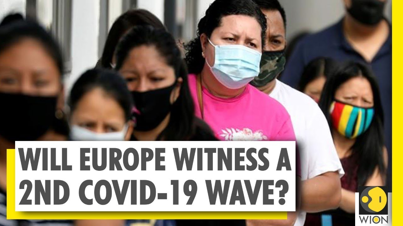 Spain affected due to travel restrictions | Europe under 2nd COVID-19 wave? | DW-WION Partnership