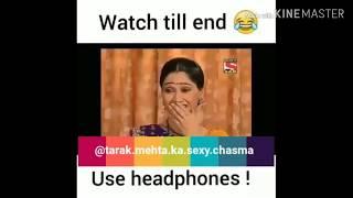 Taarak mehta ka ooltha chashma gali dubbed  funny dubbed  