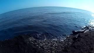 Море . Архипо-Осиповка. Прохоровский Пляж.