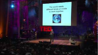 The world needs all kinds of minds | Temple Grandin(, 2010-02-24T15:42:47.000Z)