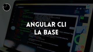 Miniature catégorie - La base d'Angular CLI en 30 minutes