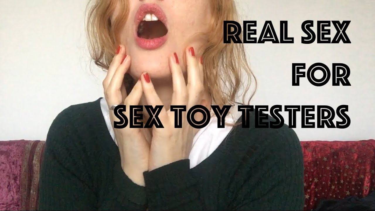 Very like real sex toys