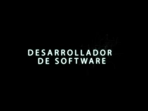 Desarrollador de Software - IES Santa Fe