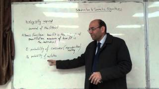 Overview of Genetic Algorithms, 4/3/2015
