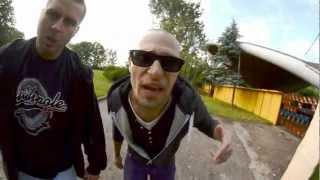 Teledysk: Fibe - Miejsca (officjalny videoclip) Full HD