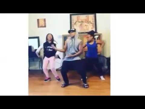 Omo Alhaji Dance